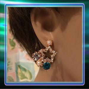 Jewelry - Starry Earrings